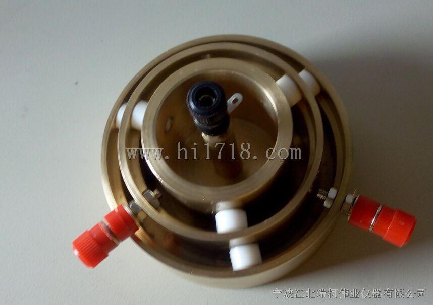 厂家直接供应液体电阻率测量装置