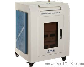 天瑞X荧光光谱分析仪