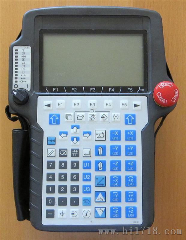 改�b�c���,y�9�c:(_> 发那科示教器操作杆|fanuc焊接机器人a05b-2351-c021示教盒 > 高清