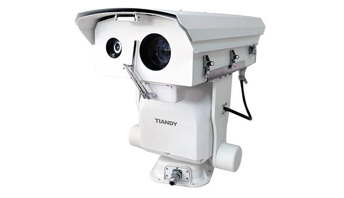 天地伟业200万cmos星光级高清网络摄像机 tc-nc9000s3e-2mp-es