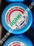 原装代理日本防锈 防水进口昭日ASAHI标准硬度块35HRC硬度计