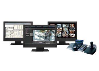 松下摄像机管理平台软件WV-ASM200/CH