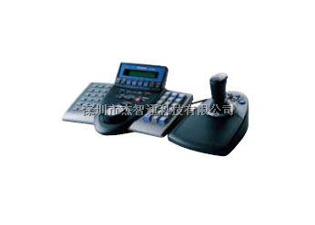 Panasonic松下矩阵控制键盘WV-CU950/CH