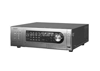 Panasonic松下16路硬盘录像机WJ-HD716K/CH