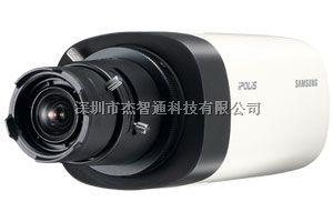 SNB-6003P三星200万像素网络枪式摄像机