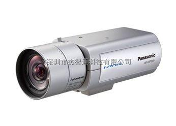 WV-SP305H松下百万像素网络枪式摄像机
