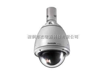 WV-CW590/CH 西安松下室外球形一体化彩色摄像机
