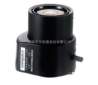 广东Computar变焦镜头报价TG3Z2910FCS