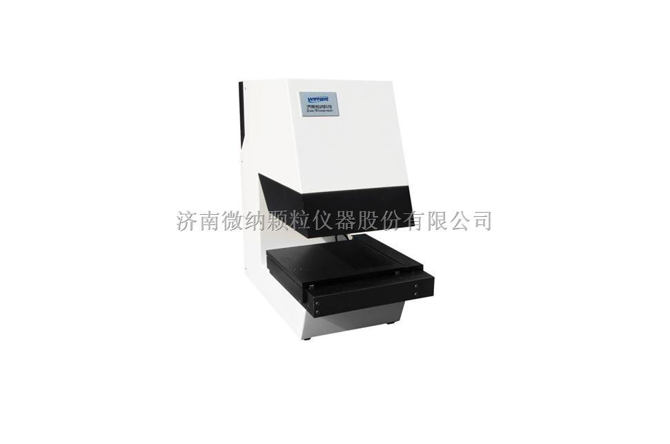 济南微纳WINNER208硬化混凝土含气量测试仪
