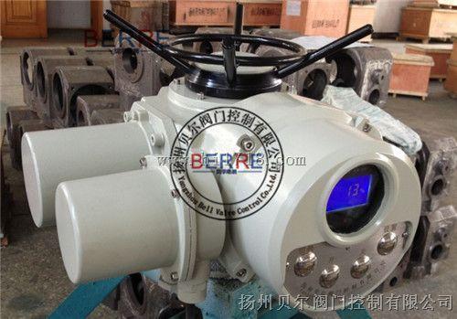 贝尔智能型阀门电动装置