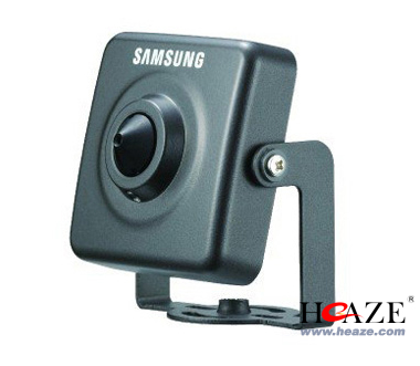 三星微型摄像机SCB-3020P银行ATM专用宽动态摄像机