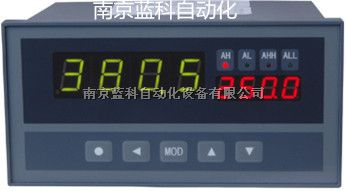 南京蓝科XSR23 XSY-K1T2A1B1V0