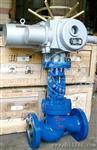 dn100電動截止閥J941h-16c-dn100電動截止閥廠家