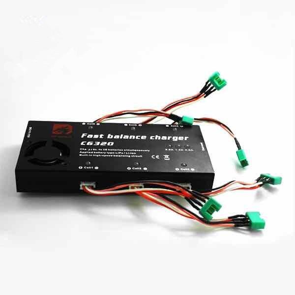 dzm482065充电器电路图