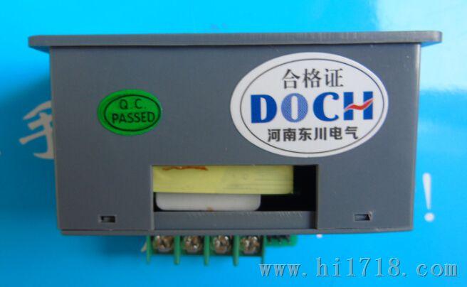 zf5135数显面板表 交流电压表ac50v ac100v