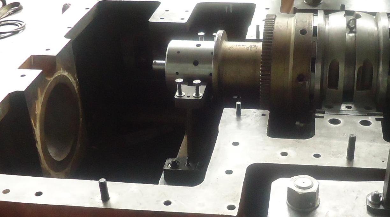 转速测量 kd2446转速传感器测量齿轮的转速