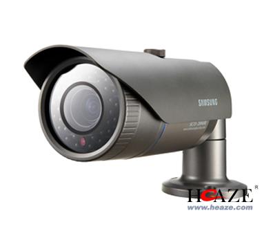 SCO-2080RP三星高清日夜型防水红外一体化摄像机