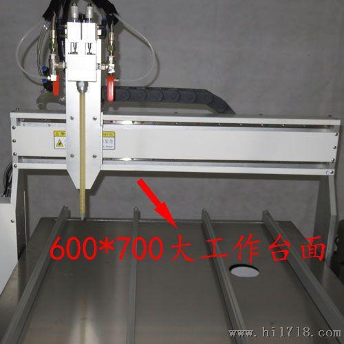 电路板灌胶机价格,信华自动化厂家直销,批发价格,根据胶水特点及工艺