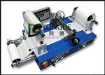 特价连续式热熔胶涂布贴合实验机6018