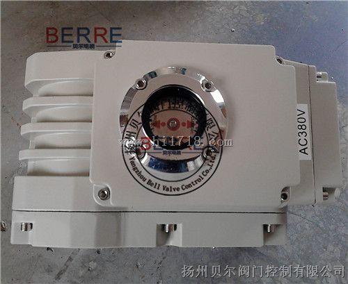 TBF-16精小型阀门电动装置