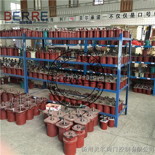 YDF221-4W0.37KW阀门电动装置电机