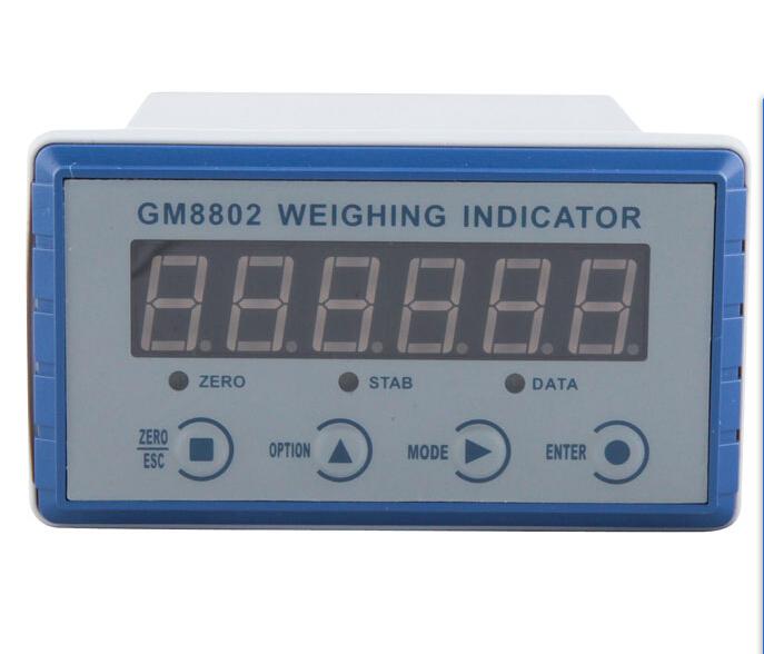 供应杰曼GM8802E称重显示控制器