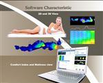 床垫压力分布测试系统