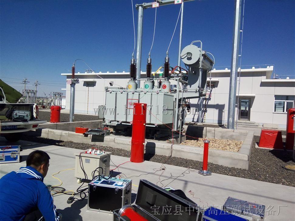 出租TWTP-35kv电缆交流耐压试验设备价格