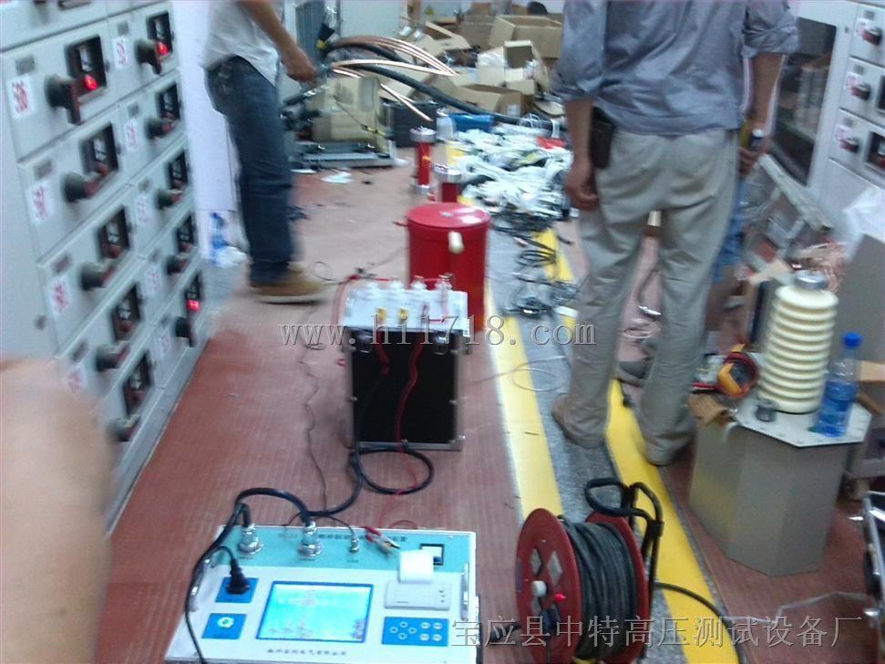 电缆交流耐压试验设备XZB-210/60