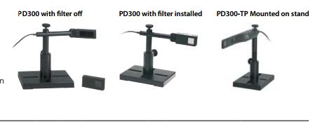 以色列OPhir光电二极管传感器PD-300
