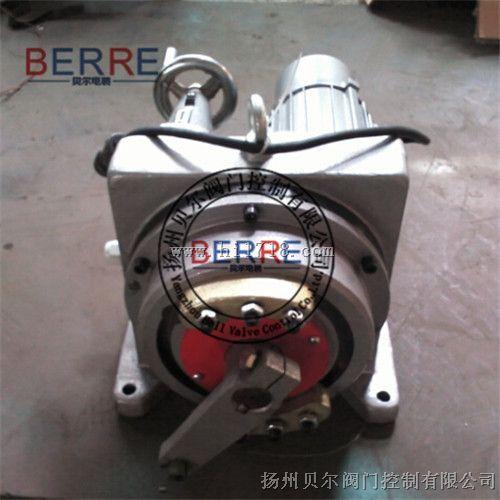 扬州ZKJ810电子式电动执行机构(执行器)