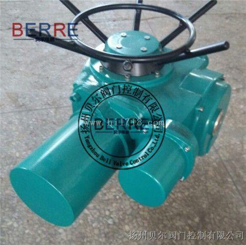 扬州阀门电动装置 厂家生产 ZC90