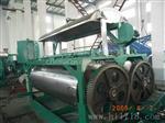 炭黑滚筒干燥机处理量达4200kg/H