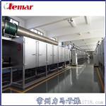 碳酸镁三层带式干燥机