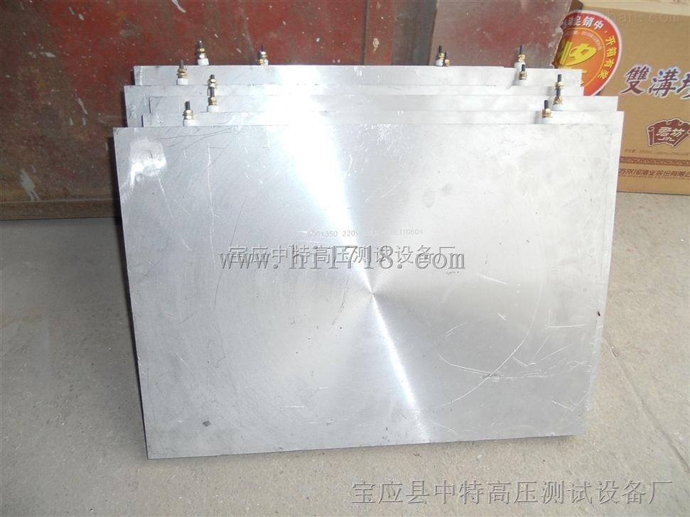 铸铝电加热板生产厂家