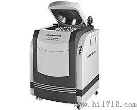 X射线荧光能谱仪