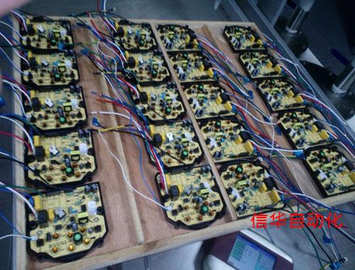 无锡电路板灌胶机
