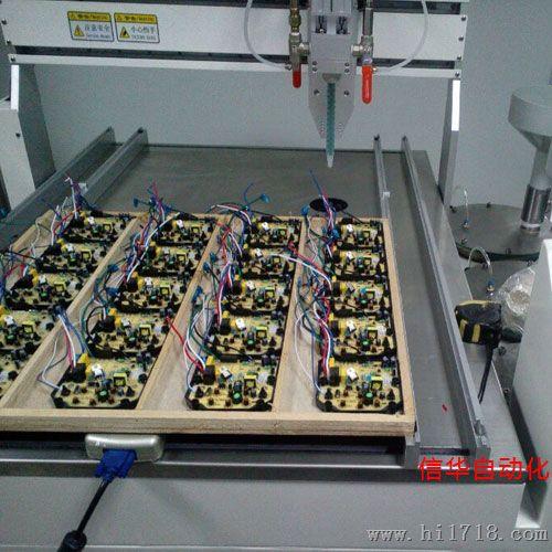 吴江电路板灌胶机