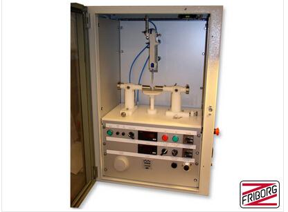 专业代理瑞典FRIBORG漏电起痕试验机4200