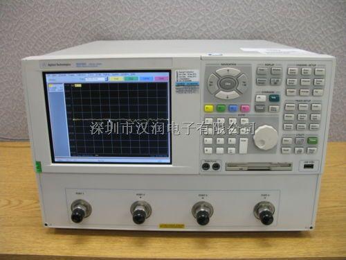 N5230A_N5230A_N5230A二手20G网络分析仪