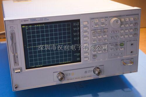 8753ES_8753ES_3,6Ghz网络分析仪
