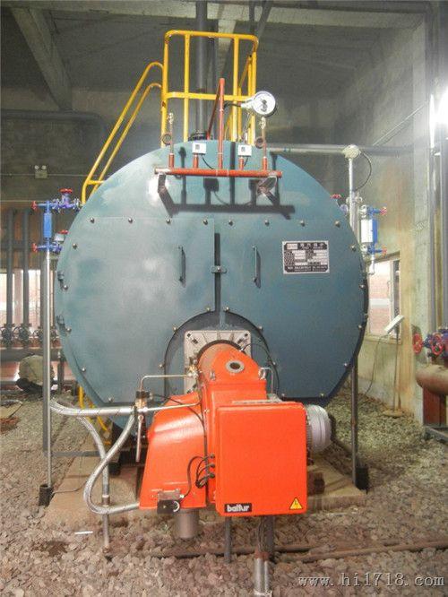1吨燃气锅炉报价多少、燃气耗量