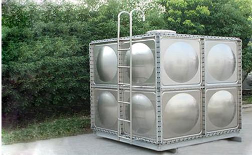 西安不锈钢水箱定做标准