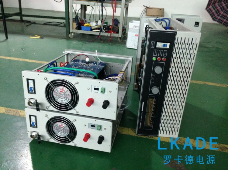 lm317可调稳压电源电路图激光