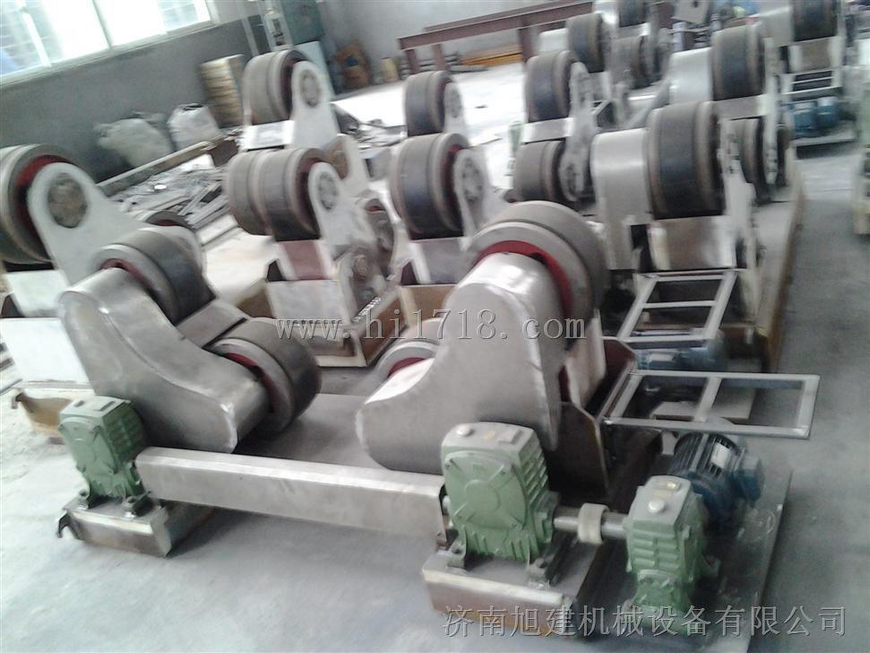 40吨滚轮架  |30吨焊接滚轮架