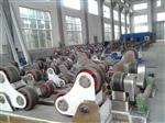 30吨滚轮架  40吨焊接滚轮架