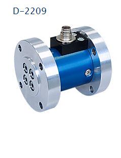 品牌活性静态扭矩传感器D-2209德国Lorenz梅斯泰克