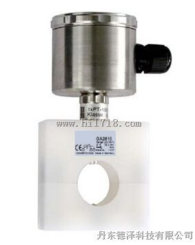 PT100进口外夹式温度传感器 德国FAFNIR