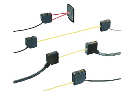 日本SUNX/神视牢固型RX光电传感器
