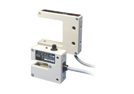 日本SUNX/神视RT-610牢固U形光电传感器
